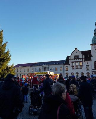 Karlshamn Stortorget