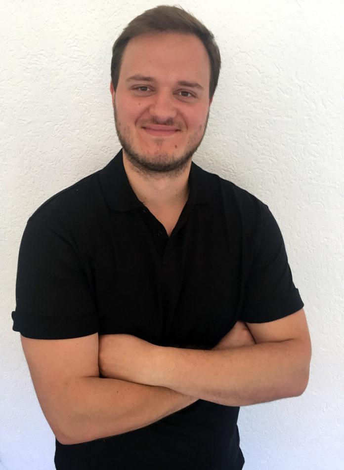 Haris Salemovic