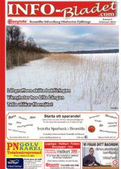 INFO-Bladet BSO Januari/Februari 2016