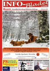 INFO-Bladet BSO Februari 2016