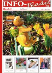 INFO-Bladet Karlshamn Mars/April 2016