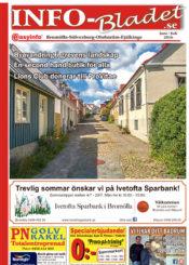 INFO-Bladet BSO Juni/Juli 2016