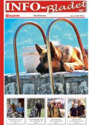 INFO-Bladet Karlshamn Juni/Juli 2016