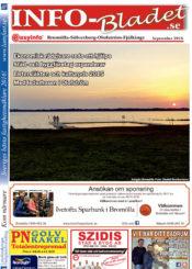 INFO-Bladet BSO September 2016