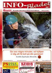 INFO-Bladet BSO Februari 2017