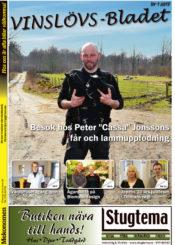 Vinslövsbladet, Nr 1 2017