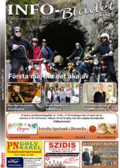 INFO-Bladet BSO April 2017