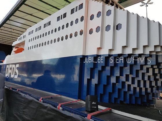 Jubilee Seaways