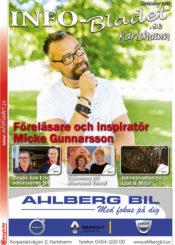 INFO-Bladet Karlshamn November 2017