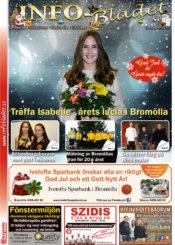 INFO-Bladet BSO December 2017