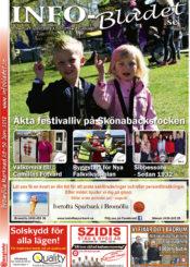 INFO-Bladet BSO Maj 2018