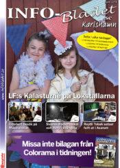 INFO-Bladet Karlshamn Juni 2018
