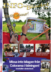 INFO-Bladet Karlshamn Juli 2018