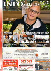 INFO-Bladet BSO Oktober 2018