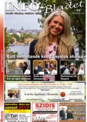 INFO-Bladet BSO November 2018