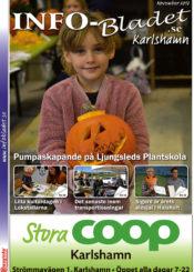 INFO-Bladet Karlshamn November 2018